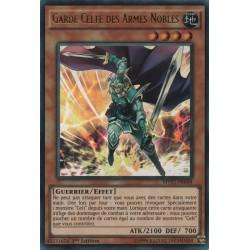 Yugioh - Garde Celte Des Armes Nobles (UR) [MVP1]
