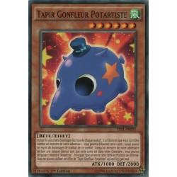 Yugioh - Tapir Gonfleur Potartiste (C) [TDIL]
