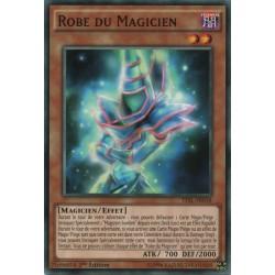 Yugioh - Robe Du Magicien (C) [TDIL]