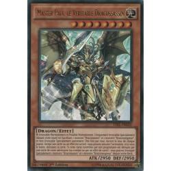 Yugioh - Master Paix, Le Véritable Dracossassin (UR) [TDIL]