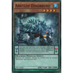 Yugioh - Ankylos Dinobrume (C) [TDIL]