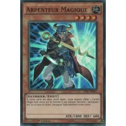 Yugioh - Arpenteur Magique (SR) [TDIL]