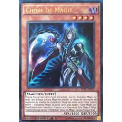 Yugioh - Chose De Magie (UR) [TDIL]