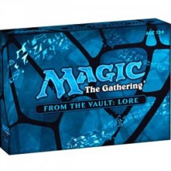 Coffret From the Vault : Lore