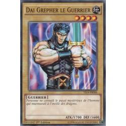 Dai Grepher Le Guerrier (C) [YS14]