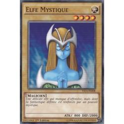 Elfe Mystique (C) [YS14]