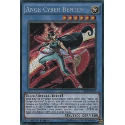 Yugioh - Ange Cyber Benten (STR) [DRL3]