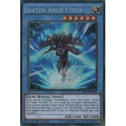 Yugioh - Idaten Ange Cyber (STR) [DRL3]