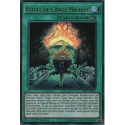 Yugioh - Rituel de l'Ange Machine (UR) [DRL3]