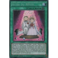 Yugioh - Autel du Rituel (STR) [DRL3]