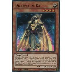 Yugioh - Disciple de Râ (UR) [DRL3]