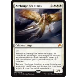 Blanche - Archange des dîmes (M) [ORI] FOIL