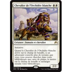 Blanche - Chevalier de l'Orchidée blanche (R) [ORI] FOIL