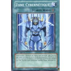 Zone Cybernétique (C)
