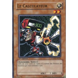 Le Calculateur (C)