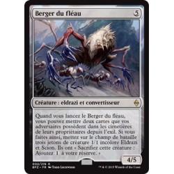 Incolore - Berger du fléau (R) [BFZ] FOIL