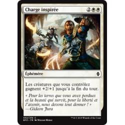 Blanche - Charge inspirée (C) [BFZ] FOIL