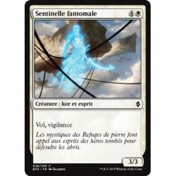 Blanche - Sentinelle fantomale (C) [BFZ] FOIL