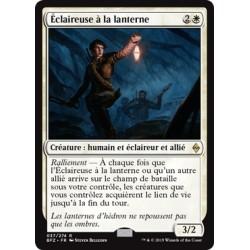 Blanche - Eclaireuse à la lanterne (R) [BFZ] FOIL