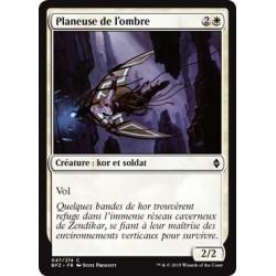 Blanche - Planeuse de l'ombre (C) [BFZ] FOIL