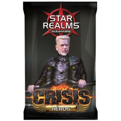 Star Realms Crisis Booster Héros