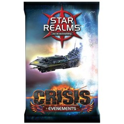 Star Realms Crisis Booster Evénements
