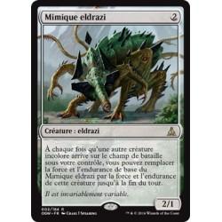 Incolore - Mimique Eldrazi (R) [OGW] FOIL