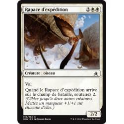 Blanche - Rapace d'Expédition (C) [OGW] FOIL