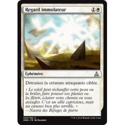 Blanche - Regard Immolateur (U) [OGW] FOIL