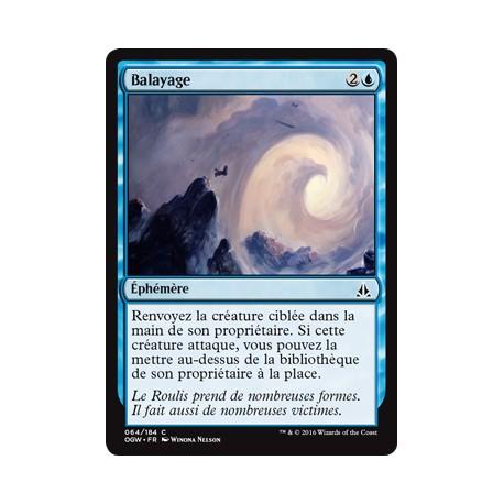 Bleue - Balayage (C) [OGW] FOIL