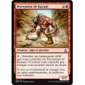 Rouge - Percepteur de Kazuul (U) [OGW] FOIL