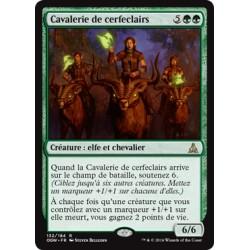 Verte - Cavalerie de Cerfeclairs (R) [OGW] FOIL