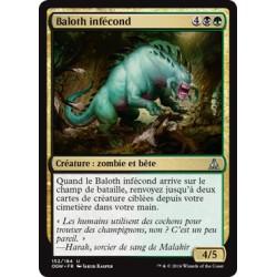 Or - Baloth Infécond (U) [OGW] FOIL