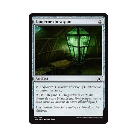 Artefact - Lanterne du Voyant (C) [OGW] FOIL