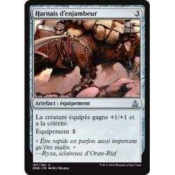 Artefact - Harnais d'Enjambeur (U) [OGW] FOIL