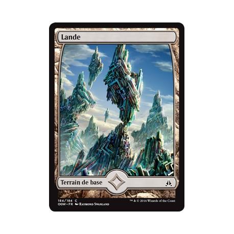 Terrain - Lande (B) (C) [OGW] FOIL