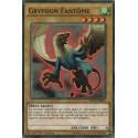 Yugioh - Gryphon Fantôme (C) [MP16]