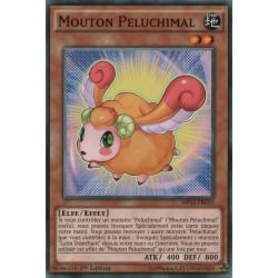 Mouton Peluchimal (C) [MP16]