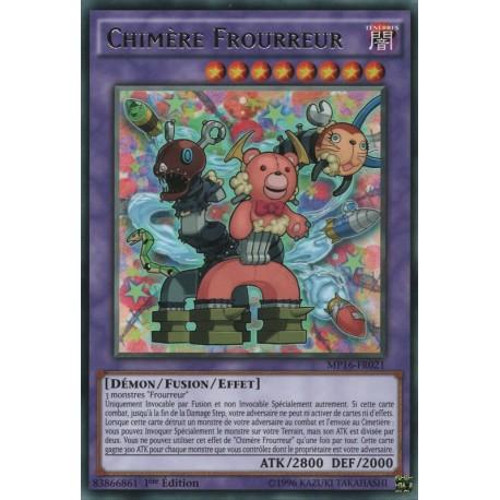 Chimère Frourreur (R) [MP16]