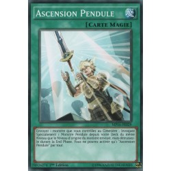 Ascension Pendule (C) [MP16]