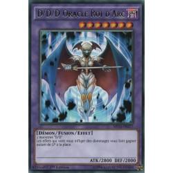 D/D/D Oracle Roi d'Arc (R) [MP16]