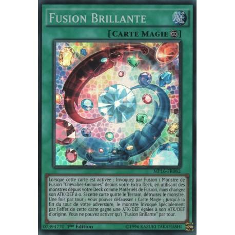 Fusion Brillante (SR) [MP16]