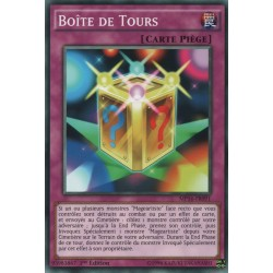 Yugioh - Boîte de Tours (C) [MP16]
