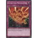 Extinction Programmée (C) [MP16]
