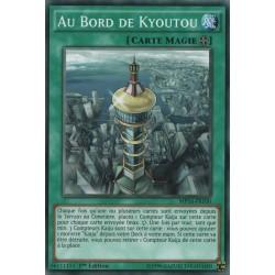 Yugioh - Au Bord de Kyoutou (C) [MP16]