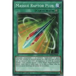Massue Raptor Plus (C) [MP16]
