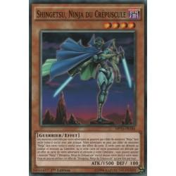 Shingetsu, Ninja du Crépuscule (C) [MP16]