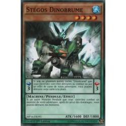 Stégos Dinobrume (C) [MP16]