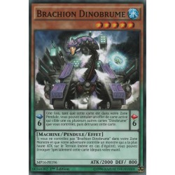 Yugioh - Brachion Dinobrume (C) [MP16]