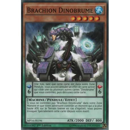 Brachion Dinobrume (C) [MP16]